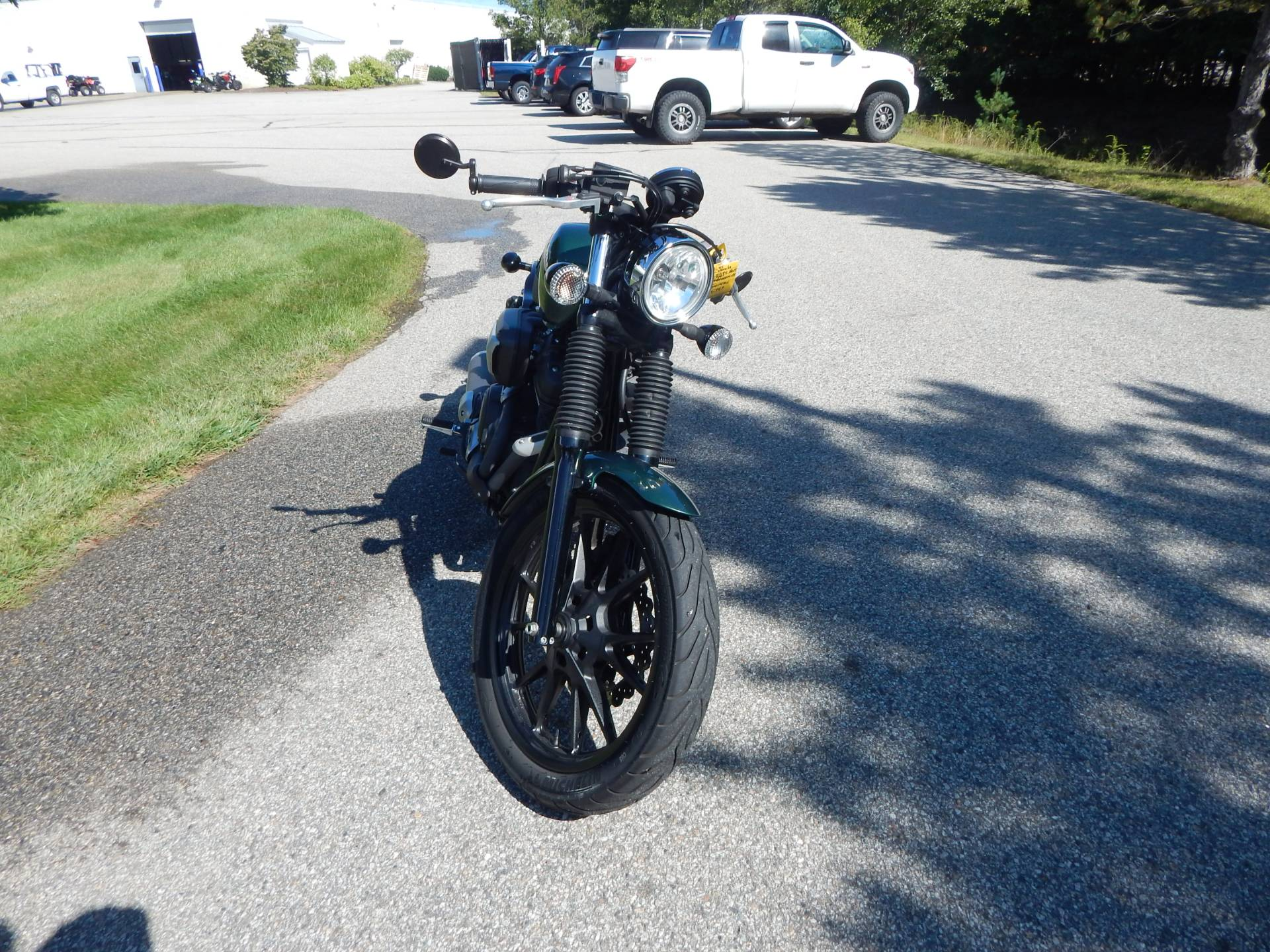2015 Yamaha Bolt C-Spec in Concord, New Hampshire - Photo 4