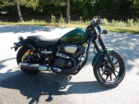 2015 Yamaha Bolt C-Spec in Concord, New Hampshire - Photo 1