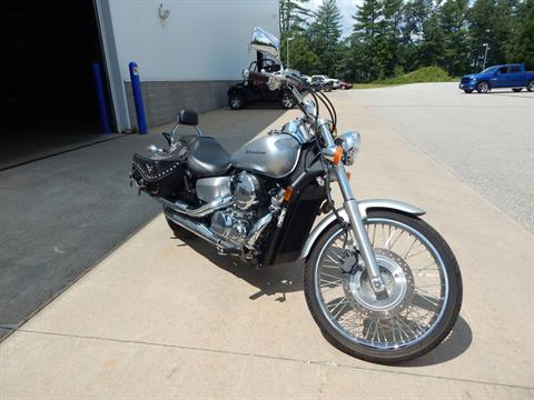 2008 Honda Shadow Spirit 750 in Concord, New Hampshire - Photo 6