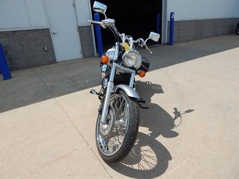 2008 Honda Shadow Spirit 750 in Concord, New Hampshire - Photo 7
