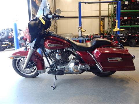 1996 Harley-Davidson FLHTCUI Electra Glide Ultra Shriner in Concord, New Hampshire