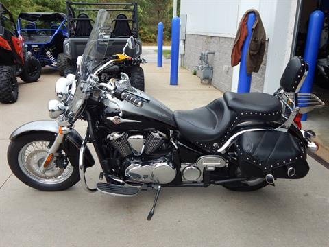 2012 Kawasaki VN900LT in Concord, New Hampshire - Photo 1