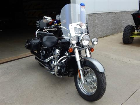 2012 Kawasaki VN900LT in Concord, New Hampshire - Photo 4