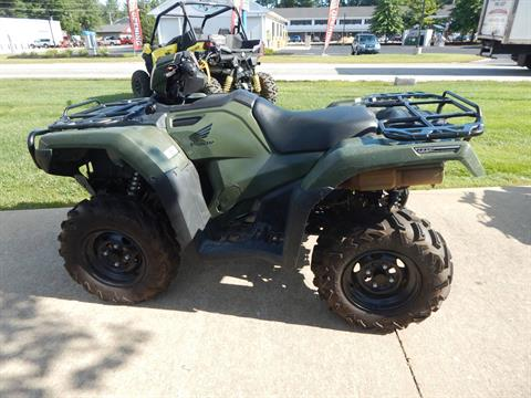 2015 Honda TRX500FM5 in Concord, New Hampshire - Photo 1