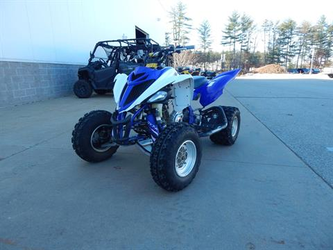 2016 Yamaha Raptor 700R in Concord, New Hampshire