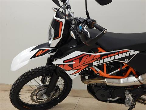 2016 KTM 690 Enduro R in Concord, New Hampshire
