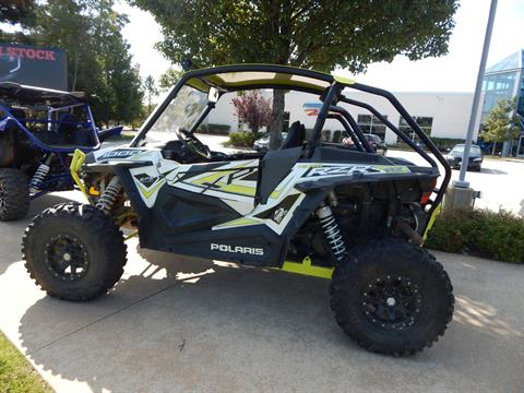 2018 Polaris Razor 1000 XP White Lightning in Concord, New Hampshire - Photo 1