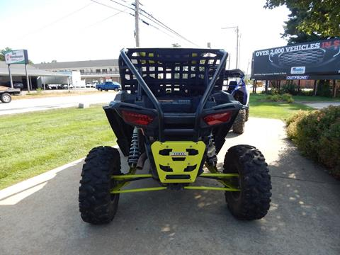 2018 Polaris Razor 1000 XP White Lightning in Concord, New Hampshire - Photo 5