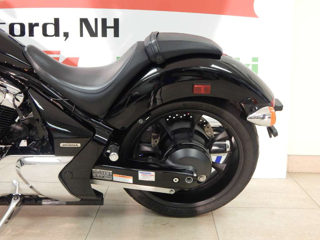 2013 Honda Fury™ in Concord, New Hampshire