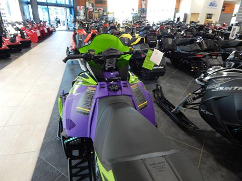2019 Arctic Cat ZR 8000 Limited ES 137 iACT in Concord, New Hampshire - Photo 4