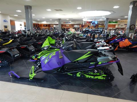 2019 Arctic Cat ZR 8000 Limited ES 137 iACT in Concord, New Hampshire - Photo 1