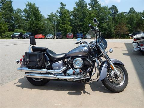 2006 Yamaha V Star® 1100 Classic in Concord, New Hampshire - Photo 2