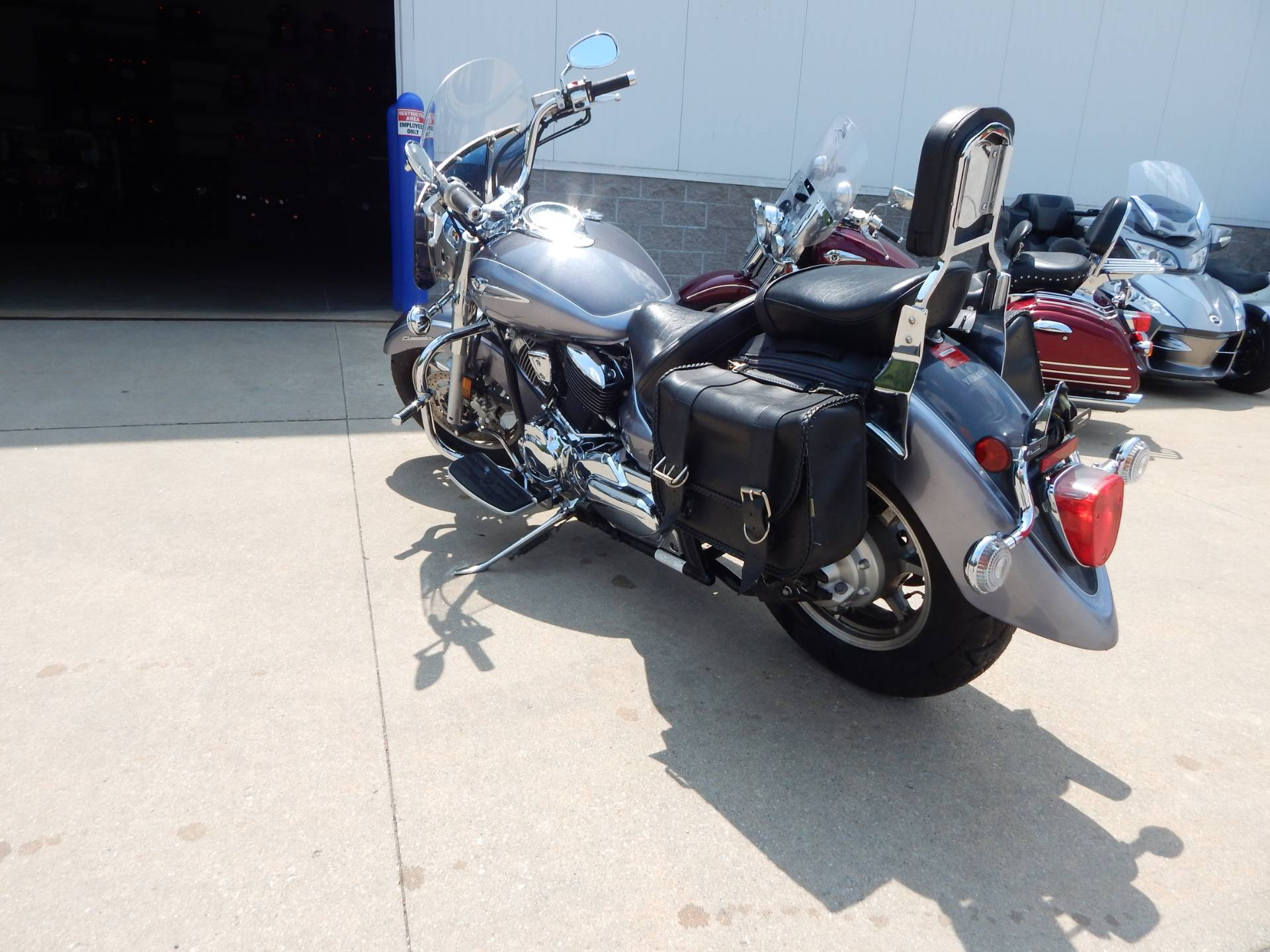 2006 Yamaha V Star® 1100 Classic in Concord, New Hampshire - Photo 4