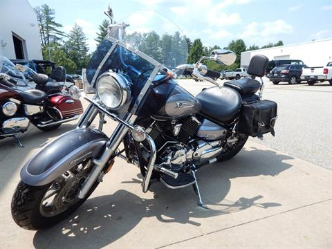 2006 Yamaha V Star® 1100 Classic in Concord, New Hampshire - Photo 6