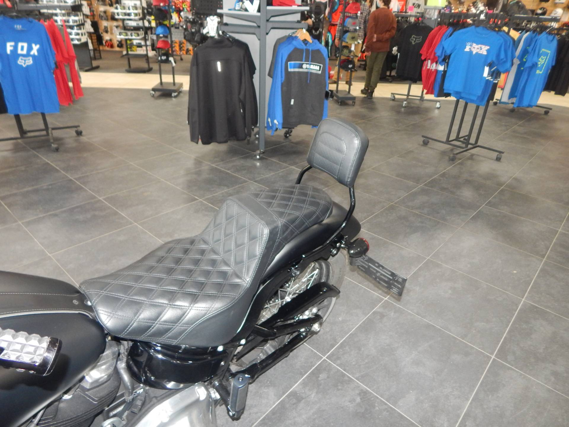 2020 Harley-Davidson Softail Slim® in Concord, New Hampshire - Photo 9