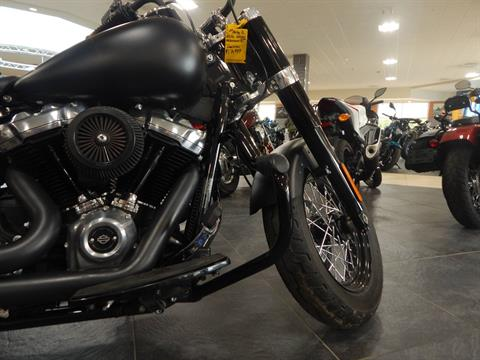 2020 Harley-Davidson Softail Slim® in Concord, New Hampshire - Photo 11