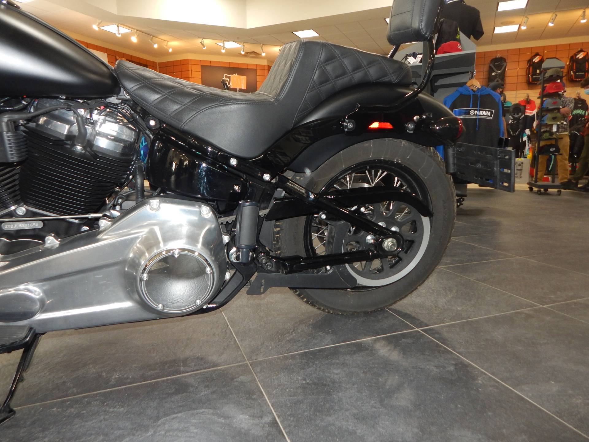 2020 Harley-Davidson Softail Slim® in Concord, New Hampshire - Photo 14
