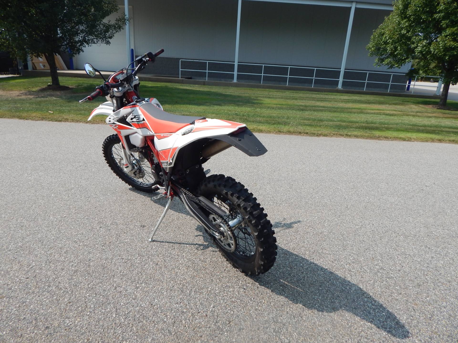 2018 Beta 125 RR 2 Stroke in Concord, New Hampshire - Photo 9
