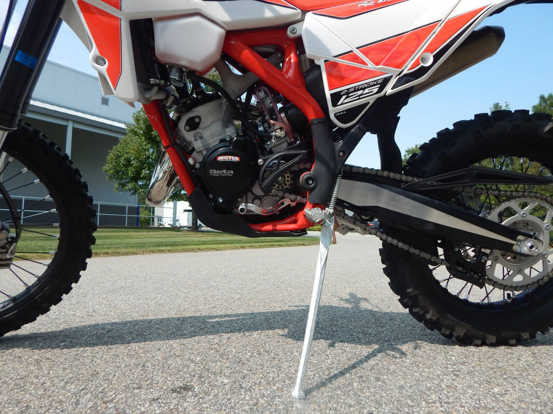 2018 Beta 125 RR 2 Stroke in Concord, New Hampshire - Photo 11