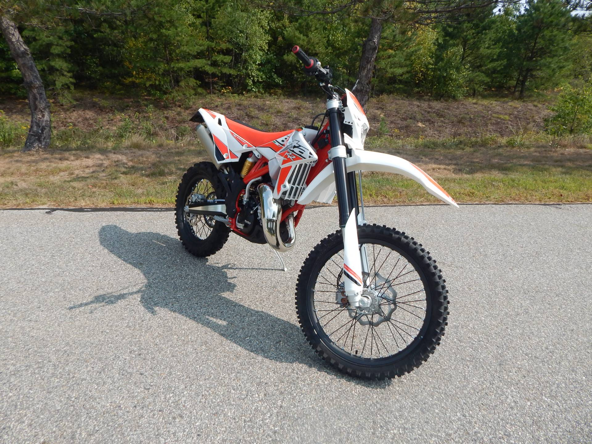 2018 Beta 125 RR 2 Stroke in Concord, New Hampshire - Photo 4