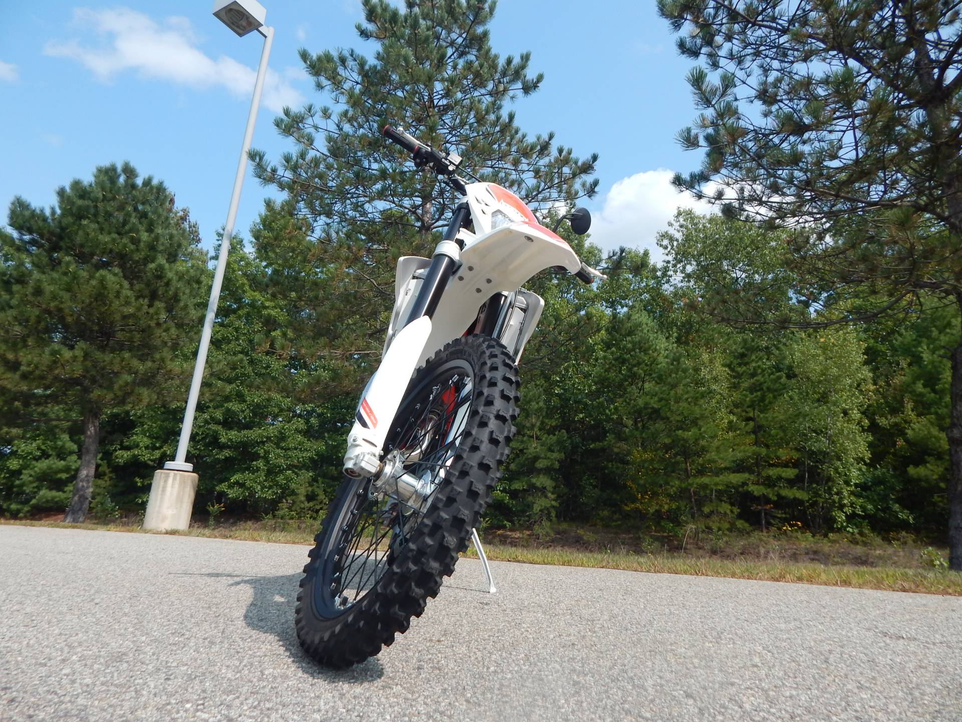 2018 Beta 125 RR 2 Stroke in Concord, New Hampshire - Photo 2
