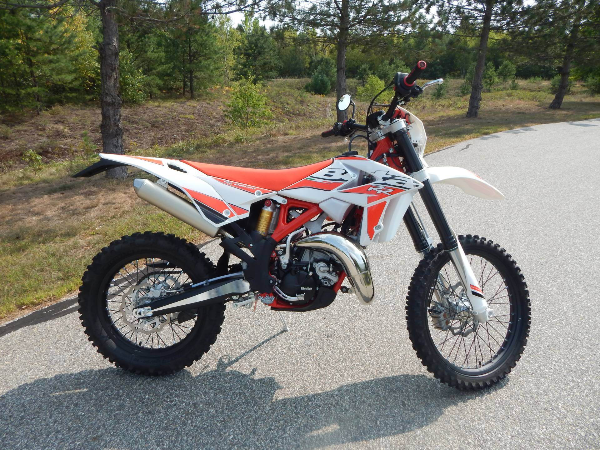 2018 Beta 125 RR 2 Stroke in Concord, New Hampshire - Photo 1