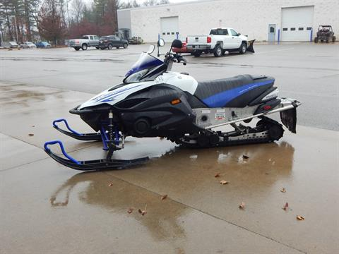 2009 Yamaha RS Vector LTX in Concord, New Hampshire - Photo 1