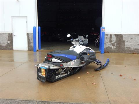 2009 Yamaha RS Vector LTX in Concord, New Hampshire - Photo 5