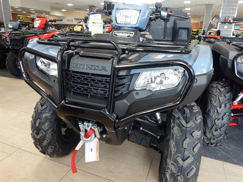 2018 Honda FourTrax Foreman 4x4 ES EPS in Concord, New Hampshire