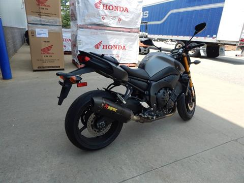 2012 Yamaha FZ8 in Concord, New Hampshire - Photo 3
