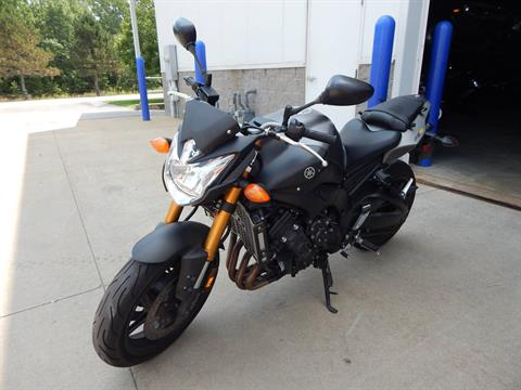 2012 Yamaha FZ8 in Concord, New Hampshire - Photo 6