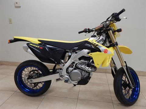 2017 Suzuki RMX450Z in Concord, New Hampshire