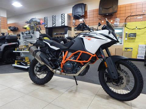 2018 KTM 1090 Adventure R in Concord, New Hampshire