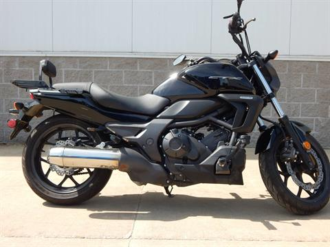 2014 Honda CTX®700N in Concord, New Hampshire - Photo 1