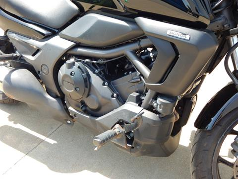 2014 Honda CTX®700N in Concord, New Hampshire - Photo 3