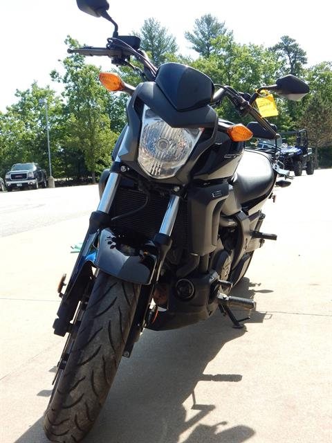 2014 Honda CTX®700N in Concord, New Hampshire - Photo 5