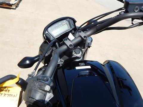 2014 Honda CTX®700N in Concord, New Hampshire - Photo 6