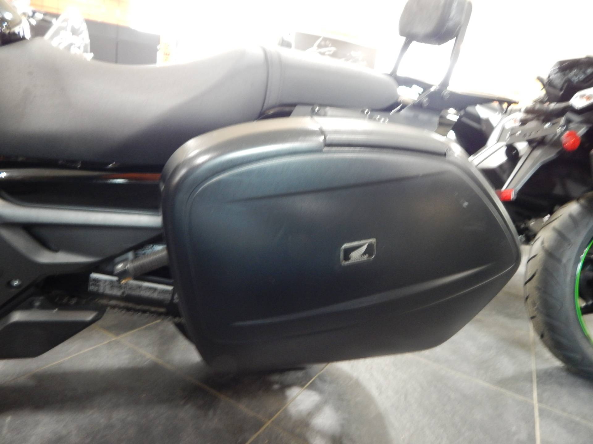 2014 Honda CTX®700N in Concord, New Hampshire - Photo 9