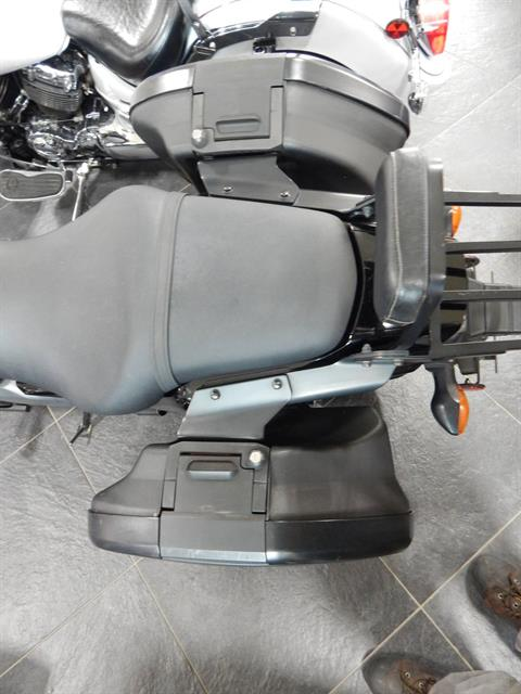 2014 Honda CTX®700N in Concord, New Hampshire - Photo 10