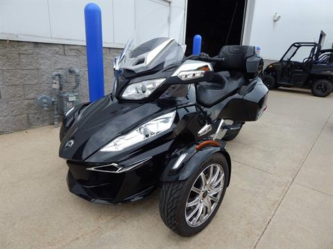 2015 Can-Am Spyder® RT Limited in Concord, New Hampshire - Photo 1