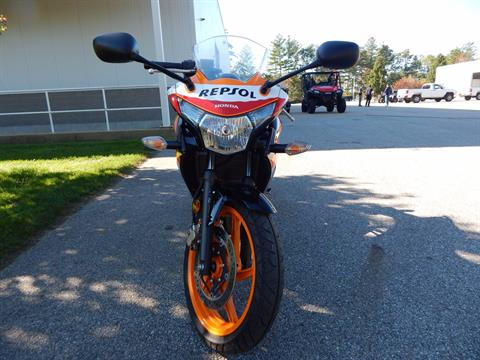 2013 Honda CBR®250R in Concord, New Hampshire - Photo 3