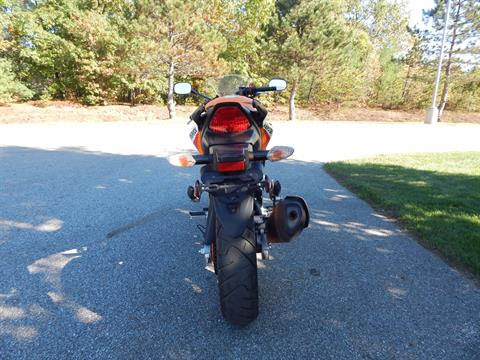 2013 Honda CBR®250R in Concord, New Hampshire - Photo 7