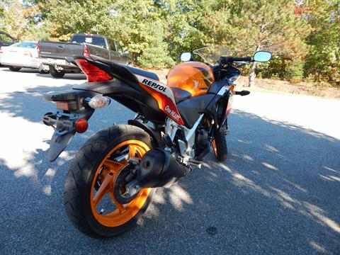 2013 Honda CBR®250R in Concord, New Hampshire - Photo 8