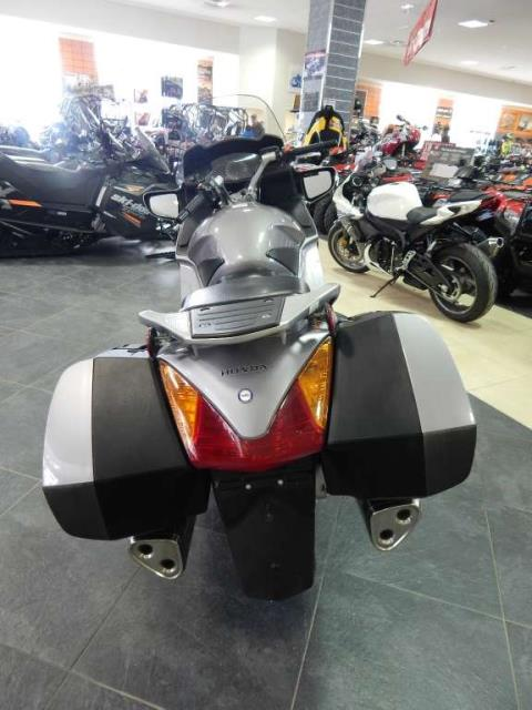 2003 Honda ST1300 ABS in Concord, New Hampshire