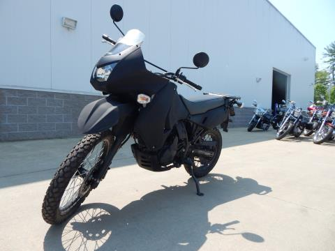 2012 Kawasaki KLR™650 in Concord, New Hampshire - Photo 2