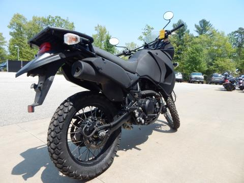 2012 Kawasaki KLR™650 in Concord, New Hampshire - Photo 6
