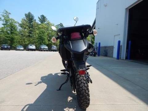 2012 Kawasaki KLR™650 in Concord, New Hampshire - Photo 7