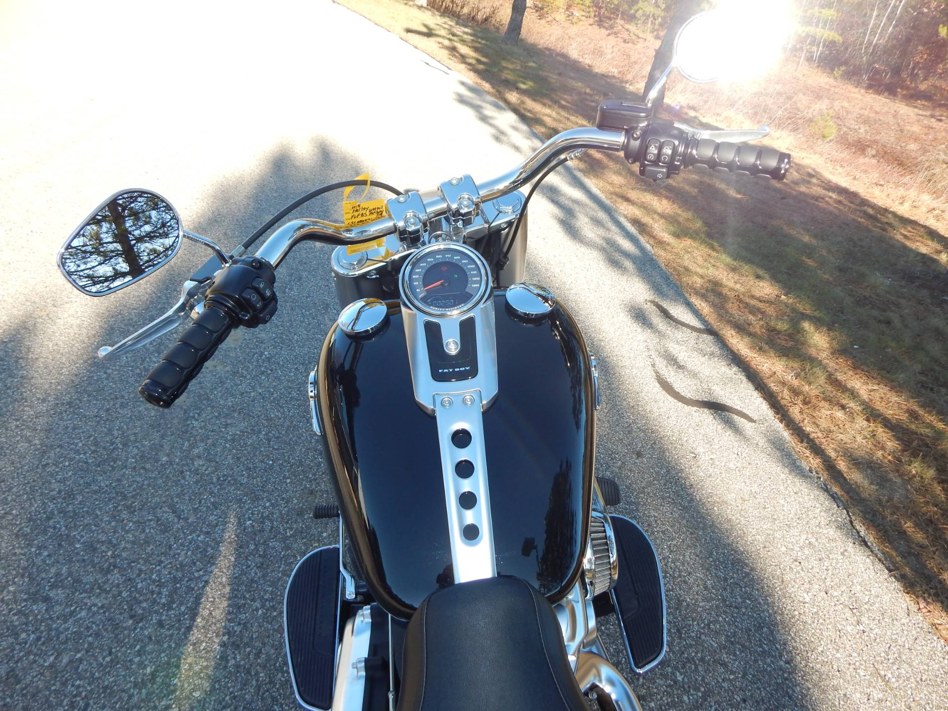 2018 Harley-Davidson Fat Boy® 114 in Concord, New Hampshire - Photo 10