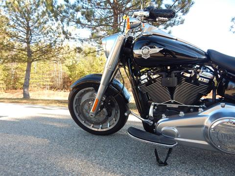 2018 Harley-Davidson Fat Boy® 114 in Concord, New Hampshire - Photo 12