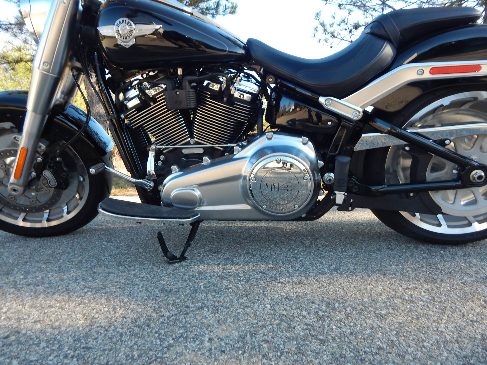 2018 Harley-Davidson Fat Boy® 114 in Concord, New Hampshire - Photo 14